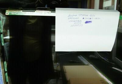 МАТРИЦА TPT500DK-QS1 50PUT6400 V500DK2-XRS1 V500DK2-XLS1