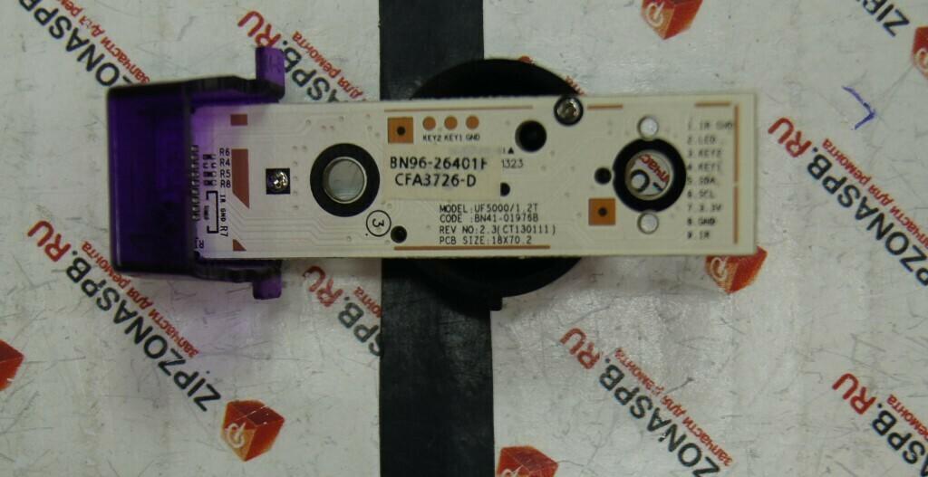 BN41-01976B BN96-26401F A26401F