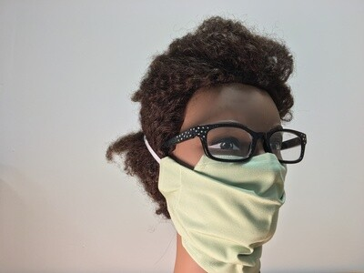 Reusable Origami Style Facemask