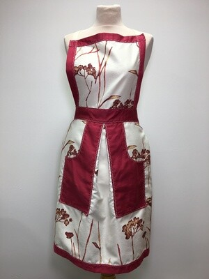 Elegant Full Length/Bib Apron