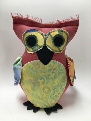Sally OWL