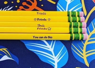 My first pencil (tri-write) 5pk