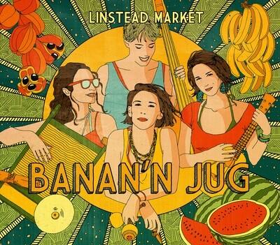 Linstead Market - BANAN'N JUG