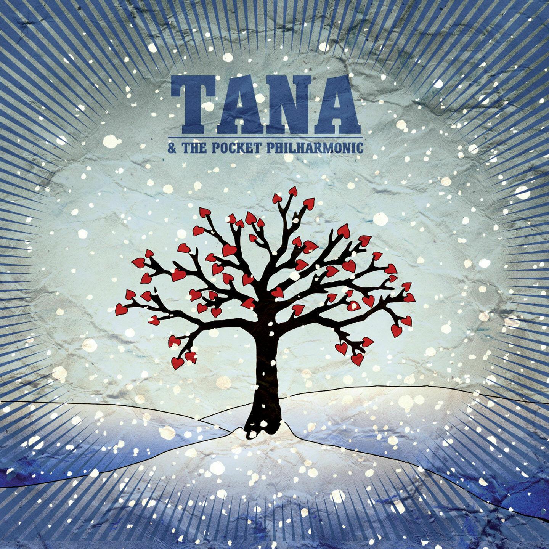 Wintertime - TANA & THE POCKET PHILHARMONIC