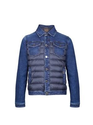 Куртка джинсовая MOORER