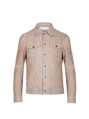 Кожаная куртка KIRED