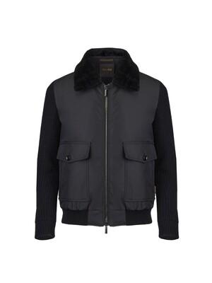 Куртка-бомбер MOORER