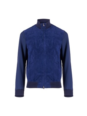 Куртка-бомбер Atelier Portofino