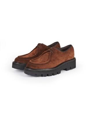 Ботинки BluBARRETT