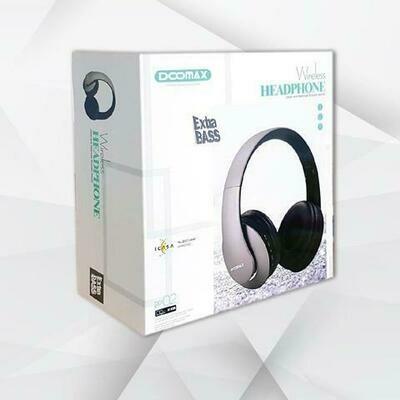 Doomax Stereo Wireless Headphone