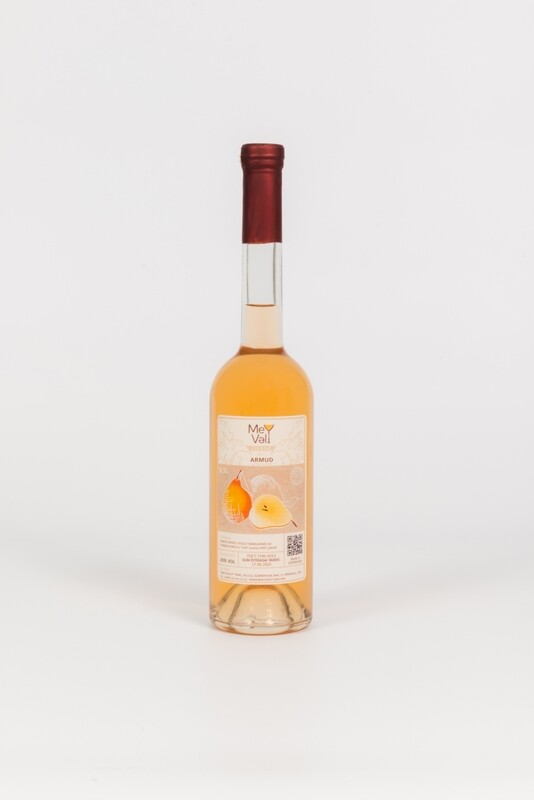 Armud likyoru/Наливка грушевая/Pear Liquor