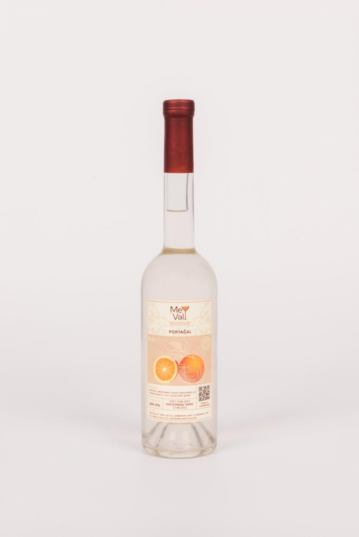 Portağal Likyoru/ Наливка апельсиновая/ Orange Liquor