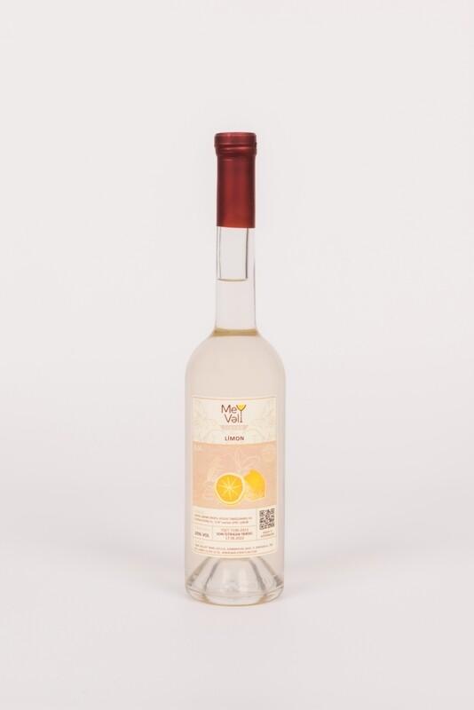 Limon Likyoru/ Наливка лимонная/ Limon Liquor