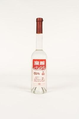 Zoğal arağı/Cornelian cherry arag/Кизиловый араг