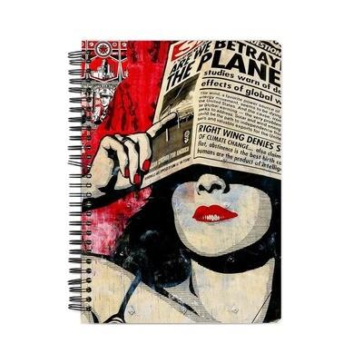 Rebel Notebook