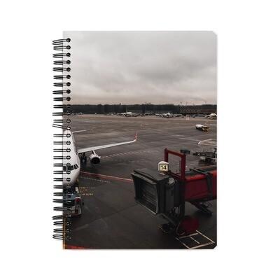 Aircraft Notebook