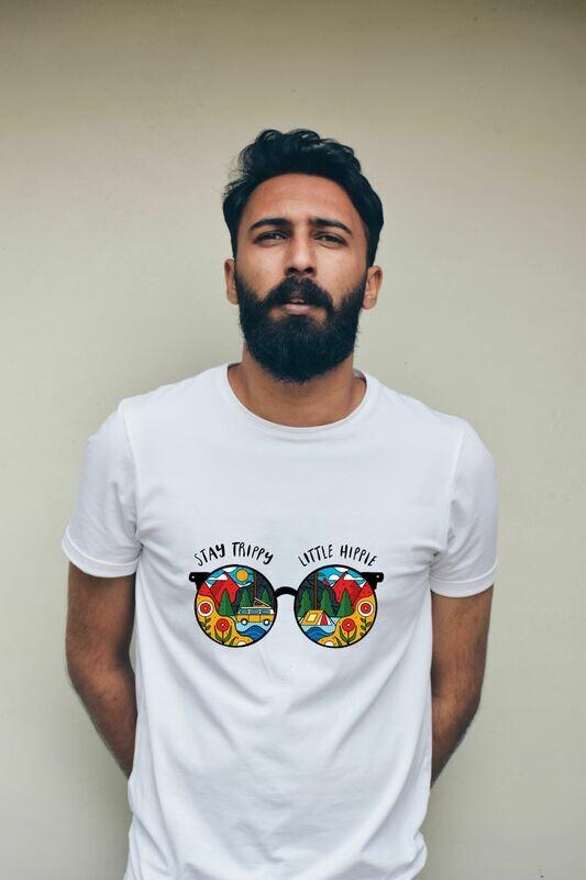 Hippie Tee