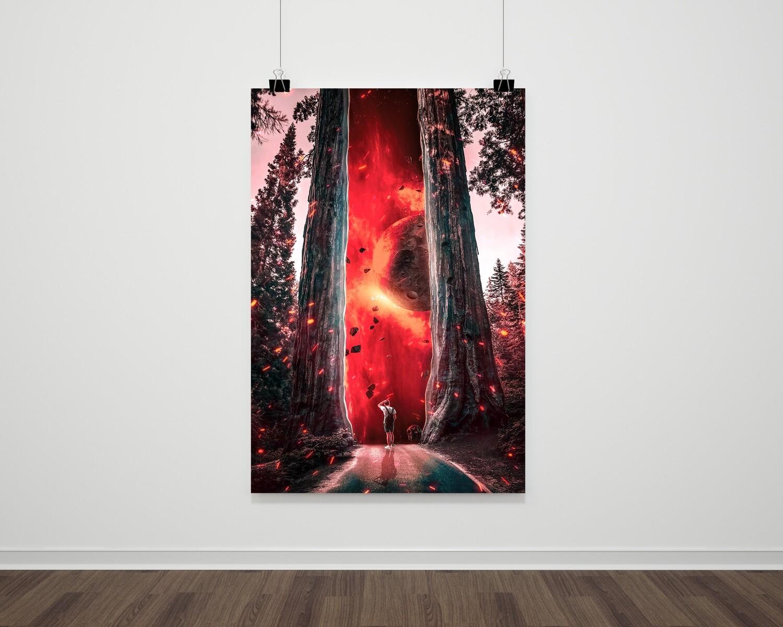 The Portal - A3