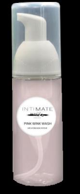 Pink Wink Wash