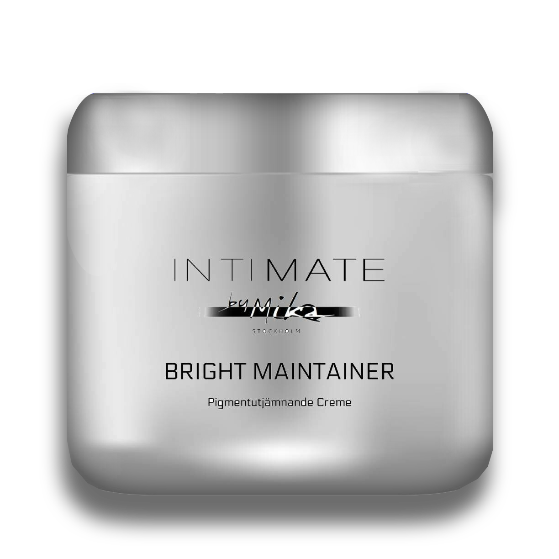 Bright Maintainer 3%