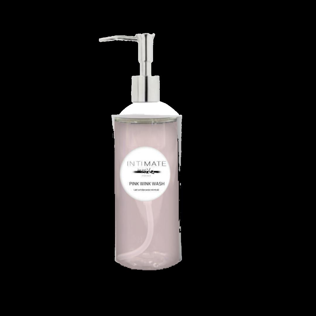 Pink Wink Wash 100 ml
