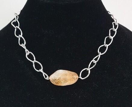 Semi Precious Chain