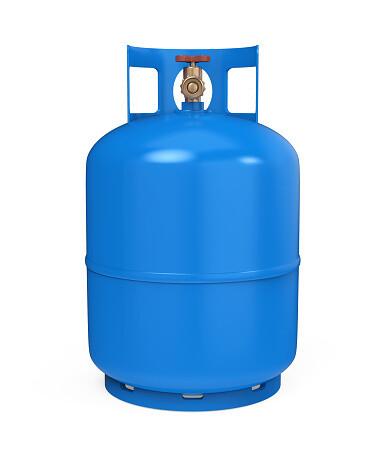 Gascilinder