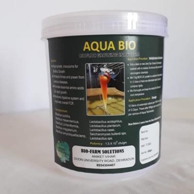 AQUABIO - Biofloc Growing Inoculums (0.5Kg)