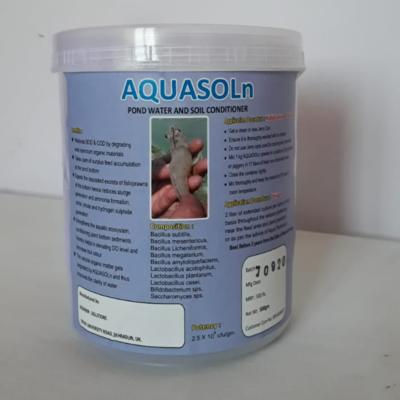 AQUASOLn Aquaculture Pond Conditioner (Water & Soil) (0.5Kg)