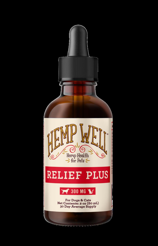 Relief Plus