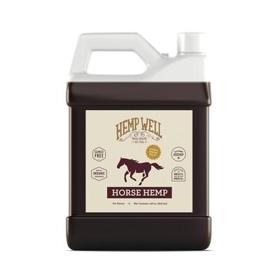 Horse Hemp Omegas - Gallon