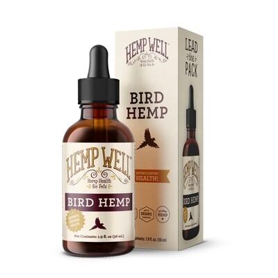 Bird Hemp