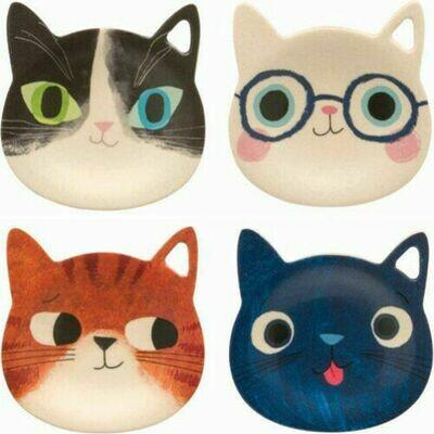 Planet Cat Tea Bag Holder (4)