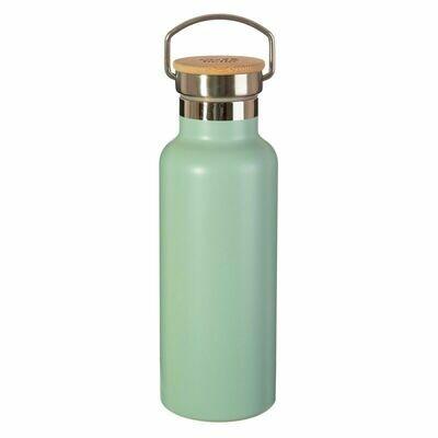 Sass & Belle Green Water Bottle