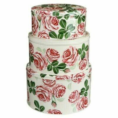 Emma Bridgewater Roses Cake Tins (3)