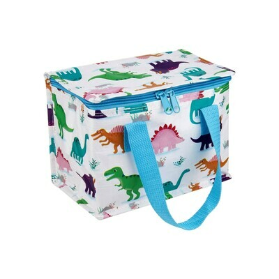 Sass & Belle Dinosaur Insulated Lunch Bag