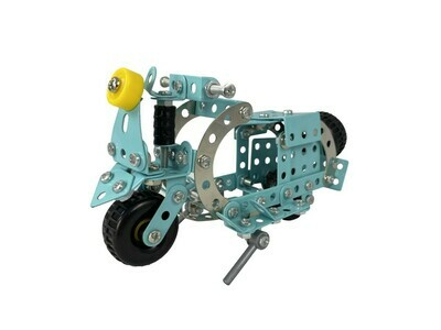 Build your own Retro Scooter kit.