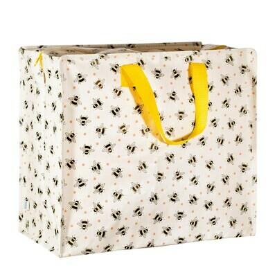 Busy Bee design storage bag.