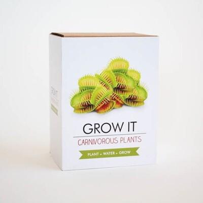 Grow It: Carnivorous Plants Venous Fly Trap