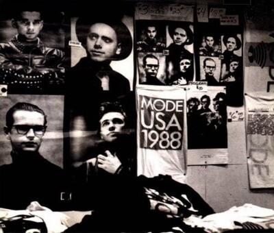 Depeche Mode - 101 (Live 1988)