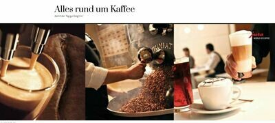 Kaffee Shop - Amazon Affiliate - kein PA-API-Schlüssel mehr nötig