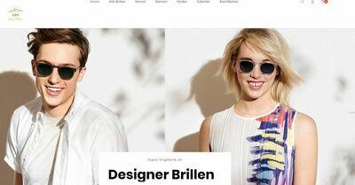 Sonnenbrillen + Zubehör Shop mit 751 Artikel online
