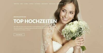 Hochzeit Shop mit 974 Artikel online - Wordpress Amazon Affiliate
