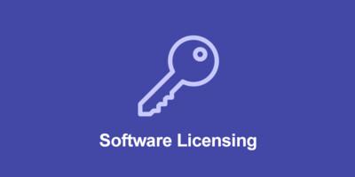 Easy Digital Downloads Softwarelizenzierungs-Addon v.3.6.12
