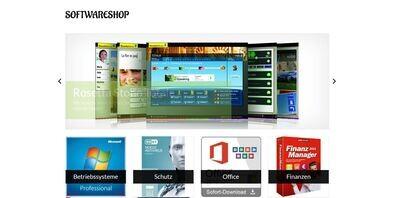 Software Shop - Wordpress Amazon Affiliate - 852 Artikel