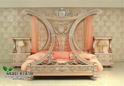 Revalino Bed Canopy