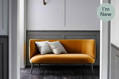 Isaac Bench Sofa