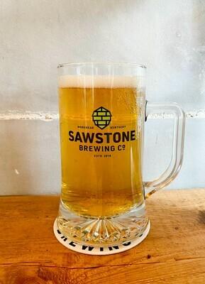 17.5oz Beer Mug