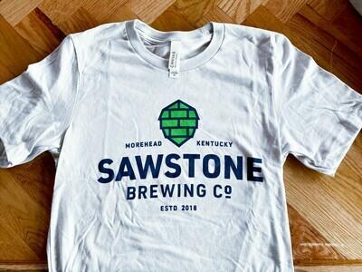 Original Logo T-Shirt (Gray)