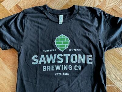 Original Logo T-Shirt (Black)